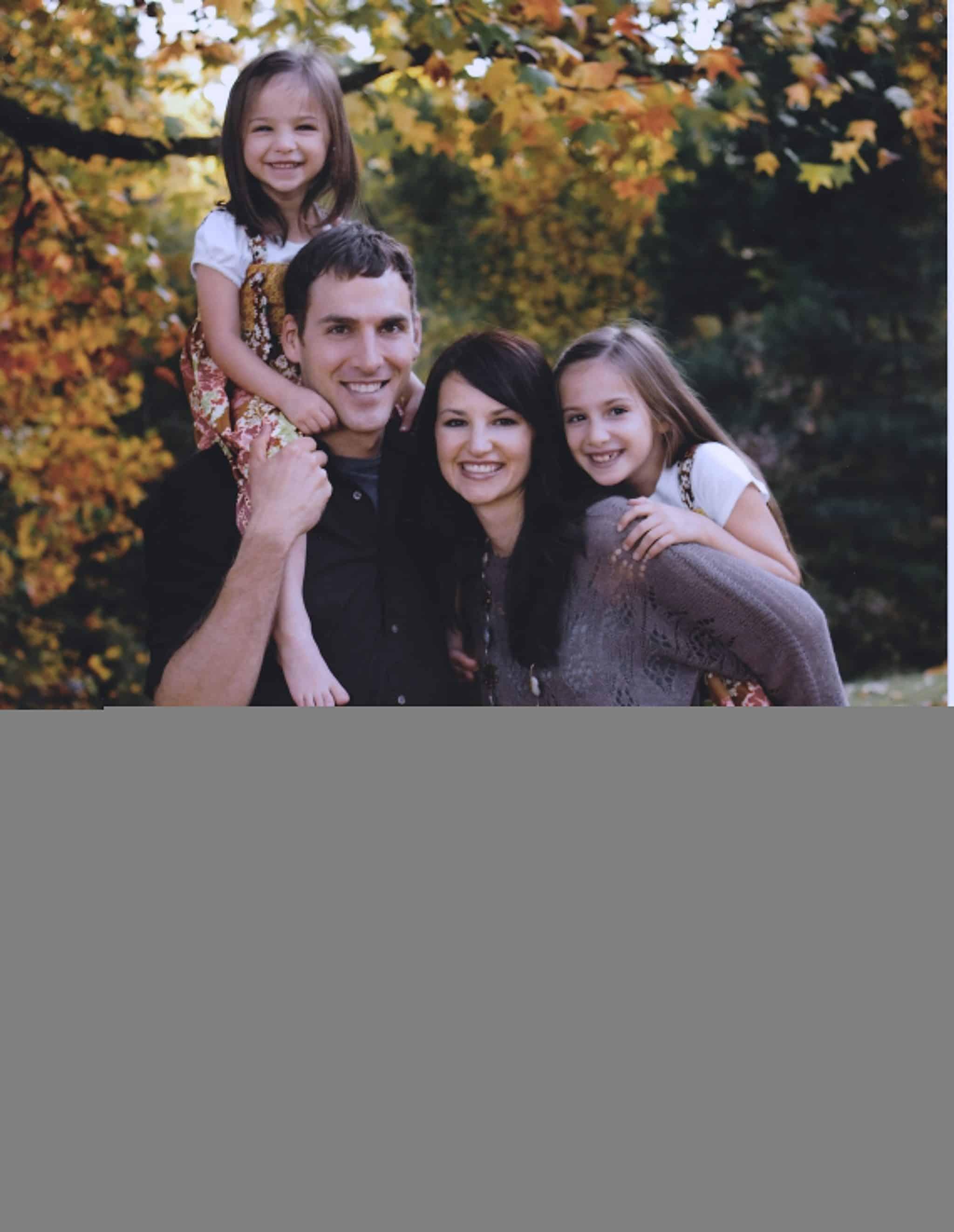Wark Family Photo 2012 scan 2