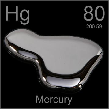 Mercury Is A Toxic Metal That Causes Cancer And Diseases