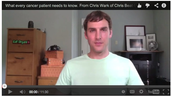 Http Www Chrisbeatcancer Com David Refused Chemo And Healed Leukemia Naturally