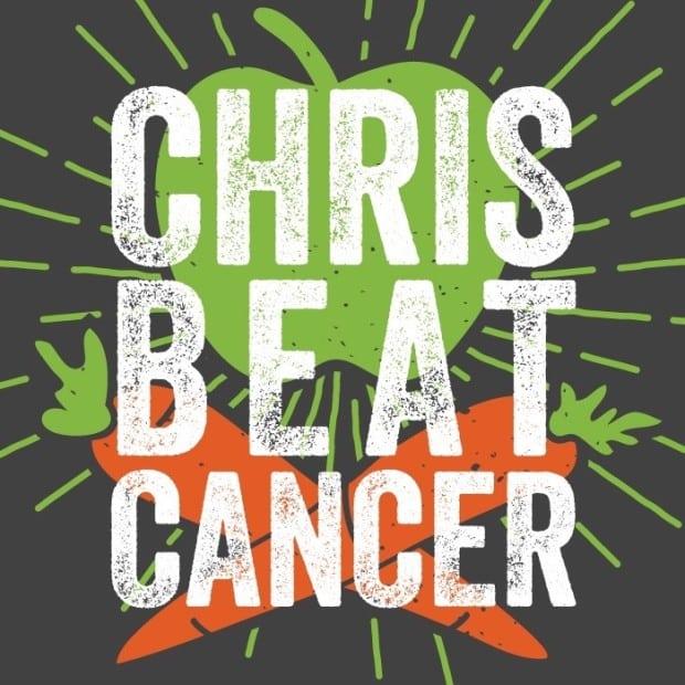 Chris-Beat-Cancer-Podcast-logo