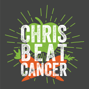 the chris beat cancer podcast is live. Black Bedroom Furniture Sets. Home Design Ideas