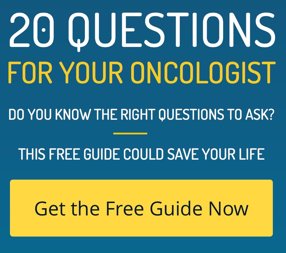 20 Questions for Your Oncologist