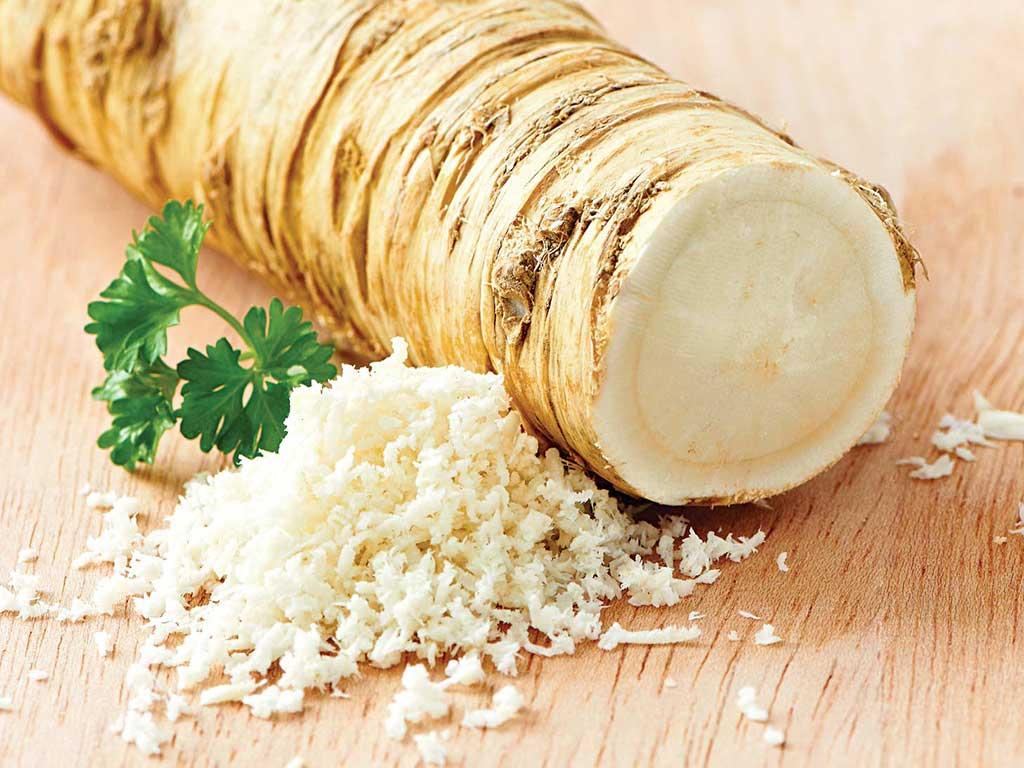 Znalezione obrazy dla zapytania horseradish