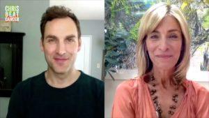 Chris Wark and Elissa Goodman Interview
