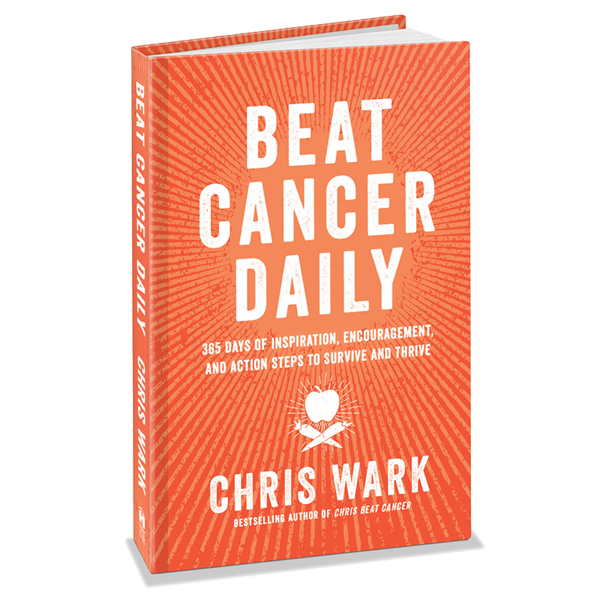Beat Cancer Daily: By Chris Wark